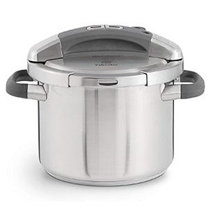 calphalon stainless steel pressure cooker