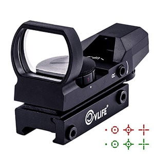 cvlife reflex sight