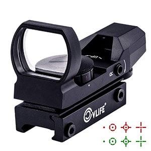 cvlife reflex sight
