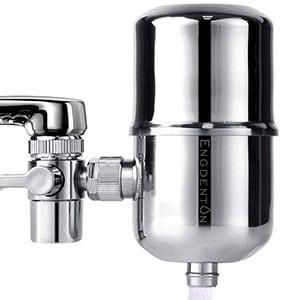 engdenton stainless steel water filter