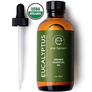 eve hansen organic eucalyptus oil