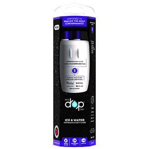 everydrop by whirlpool water filter