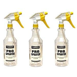 harris professional 32 oz bottle