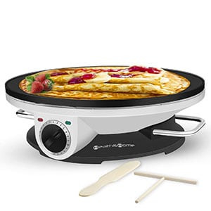 health and home crepe maker