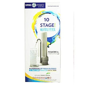 new wave enviro 10 stage water filter