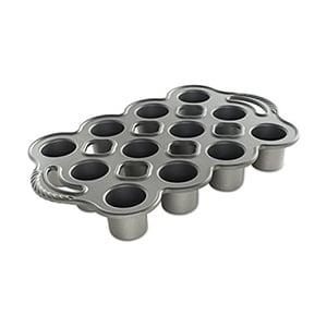 nordic ware cast aluminum petite