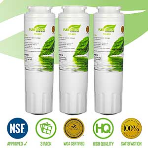 pure green water filter pg-8001