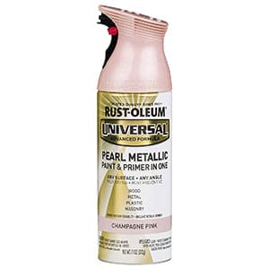 rust oleum universal all surface spray paint