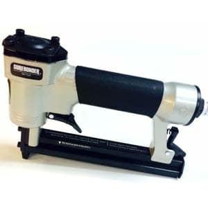 Surebonder pneumatic upholstery staple gun kit