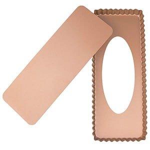 webake rectangular quiche