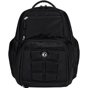 6 pack fitness expedition backpack