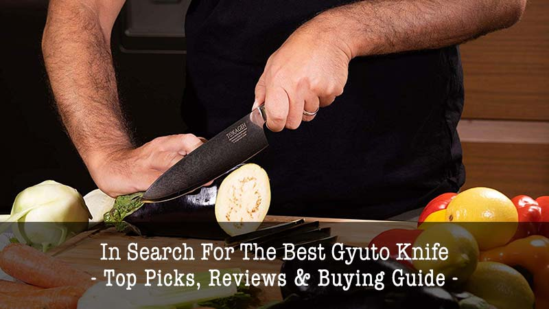best gyuto knife