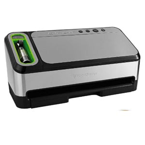 foodsaver v4840 2 in 1 vacuum sealer machine