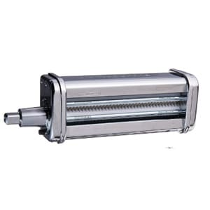 kitchenaid kpra pasta roller and cutter