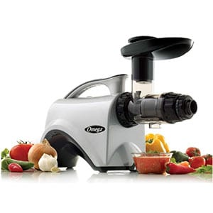 omega nc 800hds juice extractor