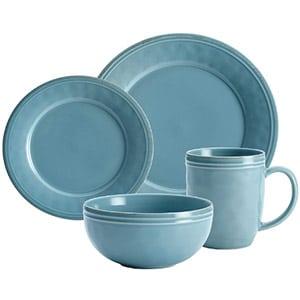 rachel ray cucina stoneware dinnerware set