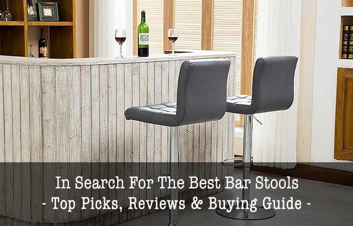 Best Bar Stools