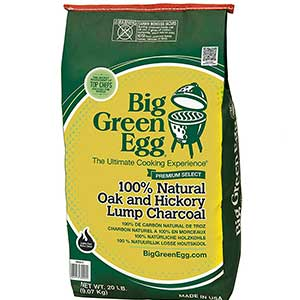 big green egg big cp natural