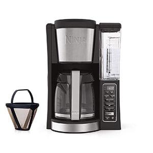 ninja programmable coffee brewer