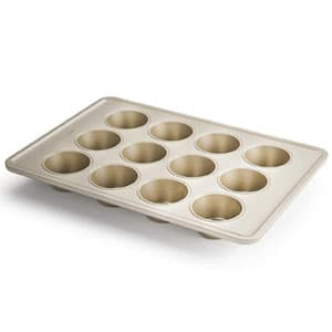 OXO Good Grips 12 Cup Non-Stick Pro Muffin Pan