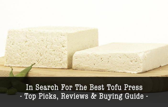 best tofu press