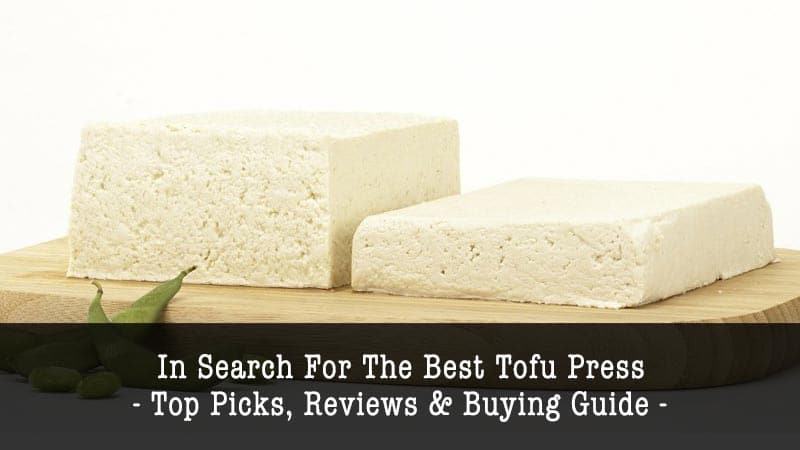 best tofu press