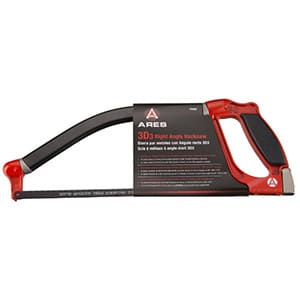 ares 70098-3-d right angle hacksaw