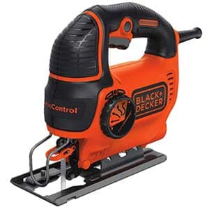 black+decker bdejs600c smart select jig saw