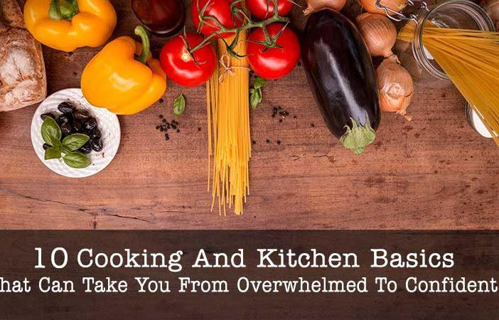 cooking basic