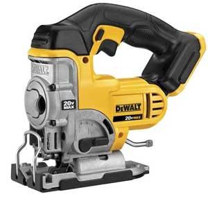 dewalt dcs331b 20-volt max li-ion jig saw