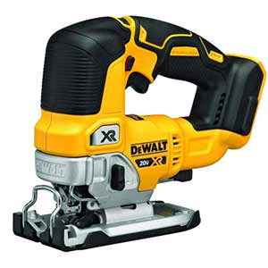 dewalt dcs334b 20v max brushless jig saw