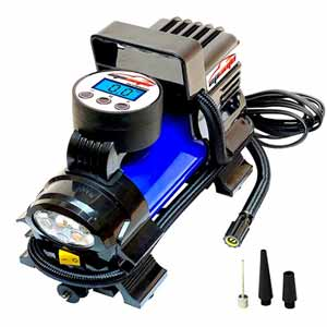 epauto 12v dc portable air compressor pump