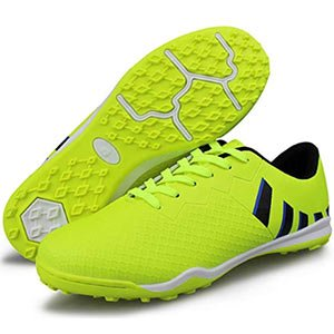 hawkwell men's athletic soccer shoes