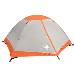 hyke & byke yosemite 1 and 2 person backpacking hot tents with footprint