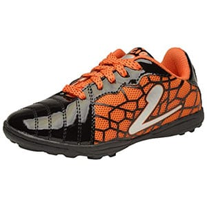 larcia youth indoor soccer shoe for kids