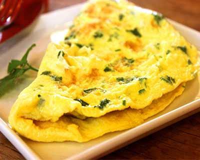 make an omelet