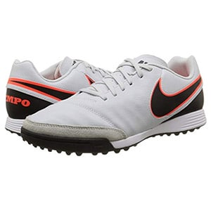 nike tiempo genio ii leather turf soccer shoes