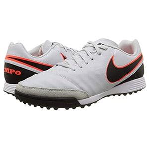 nike tiempo genio ii leather turf soccer shoes