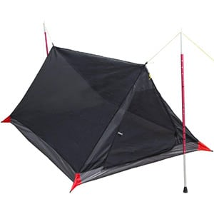 paria outdoor products breeze mesh tent
