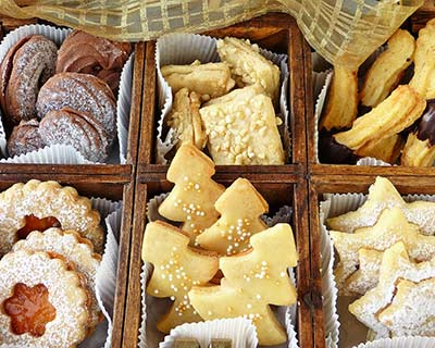 simple biscuit recipe