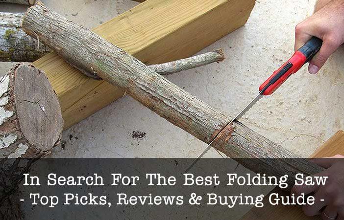 Best Folding Saws
