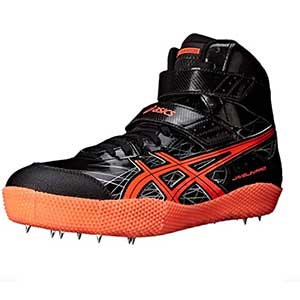 pro track shoes