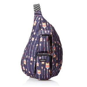 Ambry Rope Sling Bag, Backpack For Women