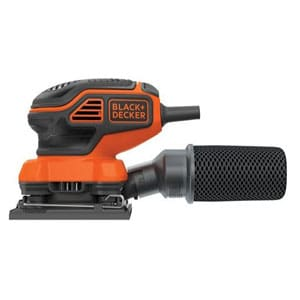 Black and Decker Electric Sander
