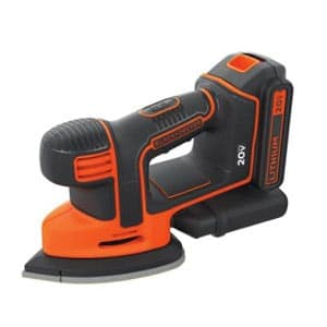 Black and Decker 20 V