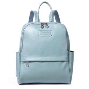 BOSTANTEN Genuine Leather Backpack