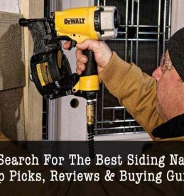 Best Siding Nailers