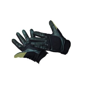 Caldwell Ultimate Shooting Gloves with Breathable Material, Padding and Touch Control for Outdoor, Range, Shooting and Hunting