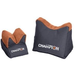 champion bench shooting bags