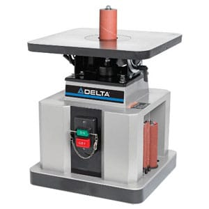 Delta Woodworking Spindle Sander